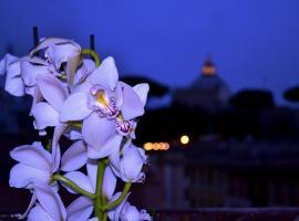 Notti al Vaticano-Deluxe St.Peter, apartment in Rome