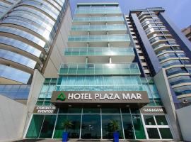 Hotel Plaza Mar, hotel near Chocolate Factory Garoto, Vila Velha