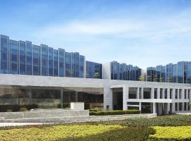 Taj Bangalore, hotel near Kempegowda International Airport - BLR,