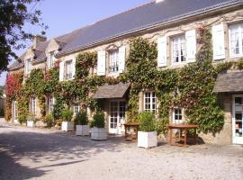 Auberge Le Ratelier, hôtel à Carnac