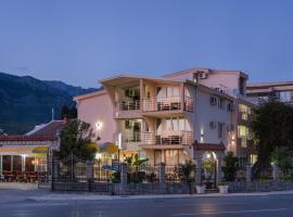 Villa Jadran Apartments, apartman u Baru
