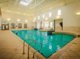 Roganstown Hotel & Country Club, hotel near Dublin Airport - DUB, Swords