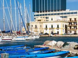 Hotel Bellavista Club-Caroli Hotels, hotel a Gallipoli