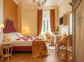 Relais Empire, guest house in Verona
