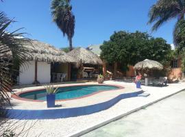 Villa Punta Salina, appartement in Palm-Eagle Beach
