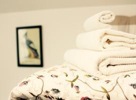 Bird House Apartment – kwatera prywatna w Łodzi