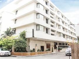 Hotel Parle International, hotel near Mumbai Domestic Terminal 1, Mumbai