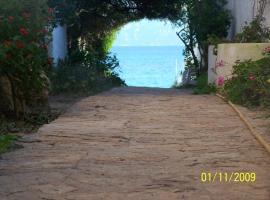 Bona Ciurrata, guest house in Golfo Aranci