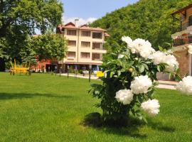 Хотел Делта, хотел в Огняново