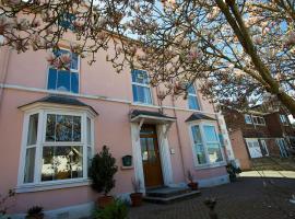 Maenllwyd Guest House, B&B in Machynlleth
