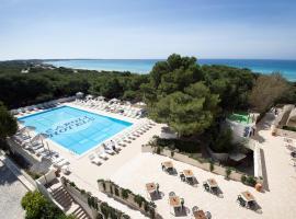 Ecoresort Le Sirene - Caroli Hotels, hotel a Gallipoli
