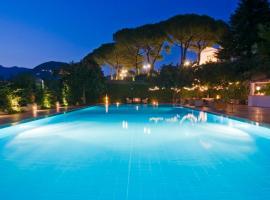 Hotel Giordano, hotel a Ravello