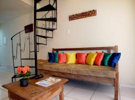 Sol de Geriba condominio com casas, vacation home in Búzios