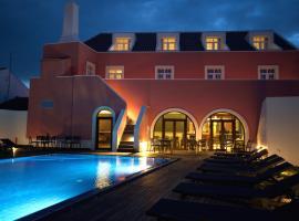 Charming Blue, hotel em Vila do Porto