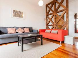 Apartment Tagus River, accessible hotel in Lisbon