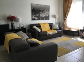 F&B's Home Disney, apartment in Serris