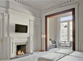 Mayerling Abamita Apartments, appartamento a Barcellona
