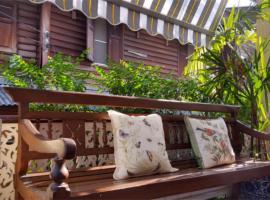 Villa Mungkala, vacation rental in Bangkok