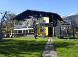 Ferienwohnung Holiday Lienz, Hotel in der Nähe von: Schlossbergbahn Hochstein 1, Lienz