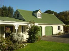 Allambee Cottages, hotel in Coromandel Town