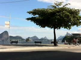 Apartament Rio Center, apartment in Niterói