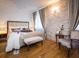Priska Luxury Rooms, bed & breakfast a Spalato (Split)