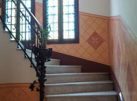 Hotel Al Sogno, hotel in Alassio