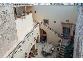 Palazzo Mellacqua, hotel a Castiglione d'Otranto