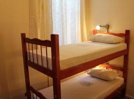 Hostel by Hotel Galicia, hotel in Rio de Janeiro