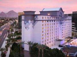 The Camby, Autograph Collection, resort in Phoenix