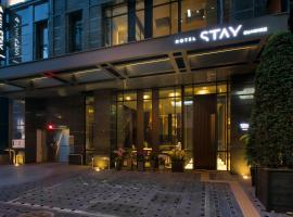 Stay Hotel Gangnam, hotel in Seoul