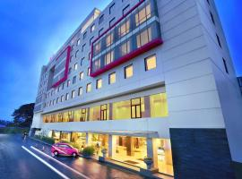 favehotel Hyper Square, hotel in Bandung