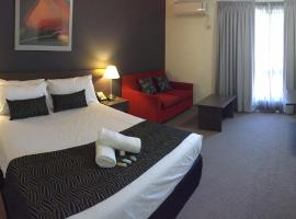 Hunts Hotel Liverpool, hotel in Liverpool