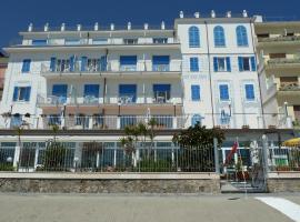 La Balnearia, hotel in Alassio