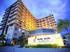 Hotel Hazel, отель в Мандалае