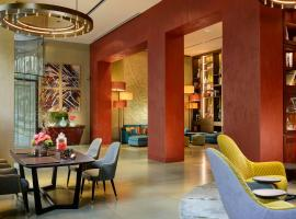 Enterprise Hotel Design & Boutique, hotel in Milan