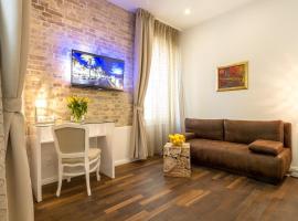 Pellegrini Luxury Rooms, hotel in Split