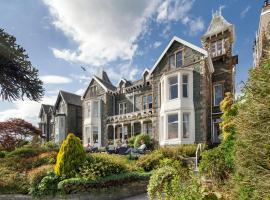 Highfield, hotel in Keswick