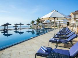 The Imperial Hotel Vung Tau, khách sạn biển ở Vũng Tàu