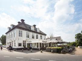 't VeerHuys, hotel dicht bij: Station Tiel, Beusichem