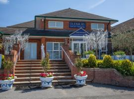 Dudsbury Golf Club - Hotel And Spa, hotel near Bournemouth Airport - BOH,