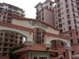 HP Vacation Marina Court, hotel with pools in Kota Kinabalu