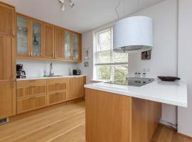 Sem Apartments, apartment in Reykjavík