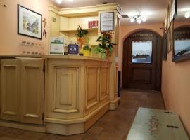 Hotel Vittoria, hotel in Riva del Garda