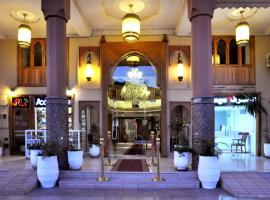 Mont Gueliz, Hotel in der Nähe von: Bahnhof Marrakesch, Marrakesch