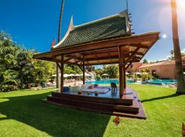 Hotel Botanico y Oriental Spa Garden, hotel in Puerto de la Cruz