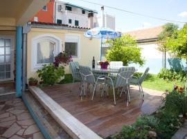 Apartment Zoky, hotel in Split