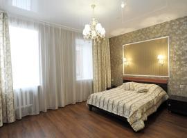 Gostinitsa Evropeyskaya, отель в Ухте
