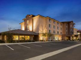 Ayres Hotel Barstow, hotel in Barstow
