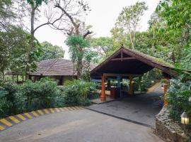 Club Mahindra Madikeri, Coorg, resort in Madikeri